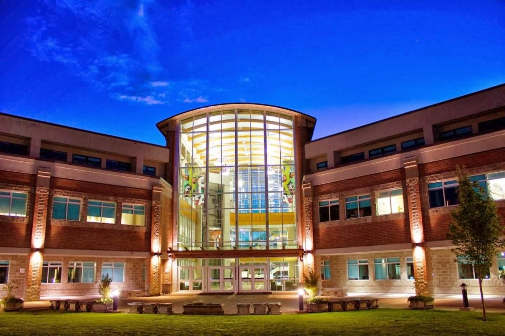 douglas-college-campus-photo