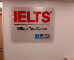 Ielts Test Centre at George Brown College