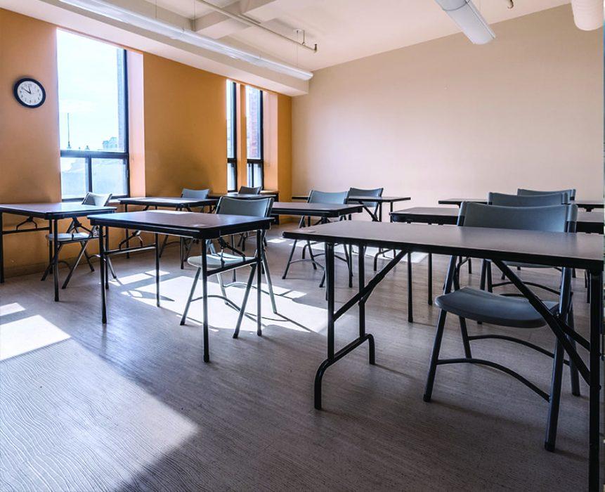 ILSC Montreal Ielts Test Centre