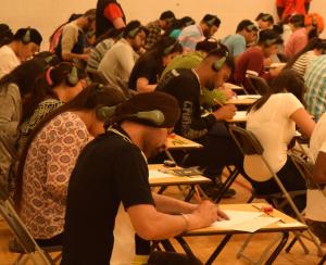 Ielts Test at Surrey Adult Education Centre