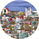 Ielts Test Centres in St Johns, Newfoundland
