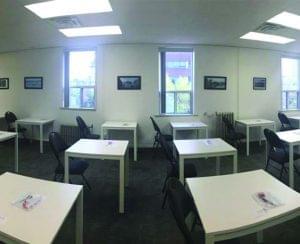 Ielts Testing Room English Testing Canada