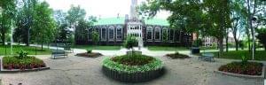 Ielts Test at University Of Windsor