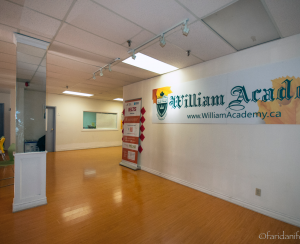 Ielts Test at William Academy