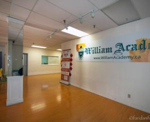 Ielts Test at William Academy